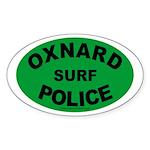 OSPOval Sticker