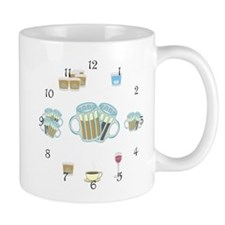 Drinking All Day Mug