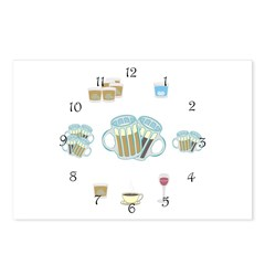 Drinking All Day Postcards (Package of 8)