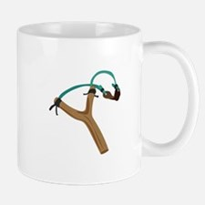 Slingshot Mugs