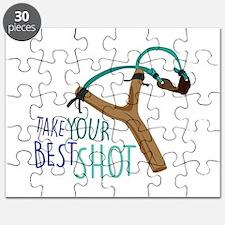 Best Shot Puzzle