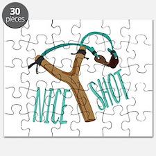 Nice Shot Puzzle