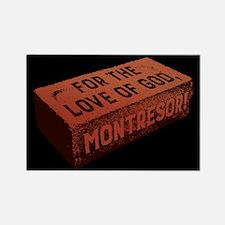 Brick Montresor Magnets