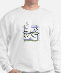 Funny Bugs insects Sweatshirt
