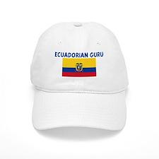 ECUADORIAN GURU Baseball Cap