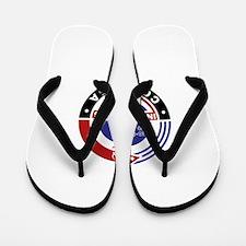 INTERKOSMOS (SPACE AGE) Flip Flops