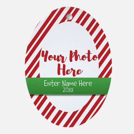 Candy Cane Personalized