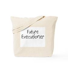 Future Executioner Tote Bag