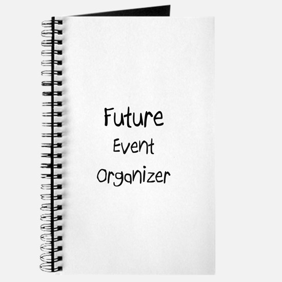 Future Event Organizer Journal