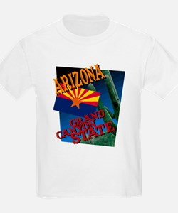 Unique Arizona state T-Shirt