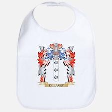 Delaney Coat of Arms - Family Crest Bib