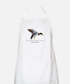 Twin Lakes BBQ Apron