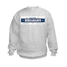 BERGAMASCO Sweatshirt