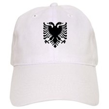 Albanian Crest Baseball Cap