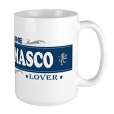 BERGAMASCO Mug