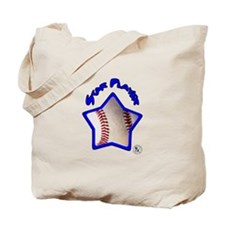 Baseball Star 2 Tote Bag