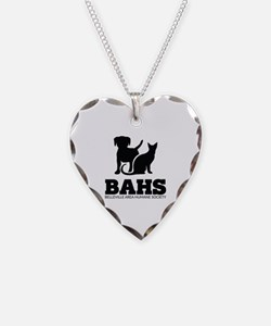 Funny Animal shelters Necklace