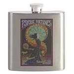 Psychic Fortune Teller Flask