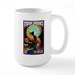 Psychic Fortune Teller Mugs