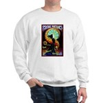 Psychic Fortune Teller Sweater