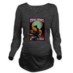 Psychic Fortune Teller Long Sleeve Maternity T-Shi