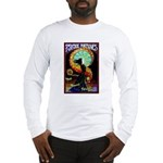 Psychic Fortune Teller Long Sleeve T-Shirt
