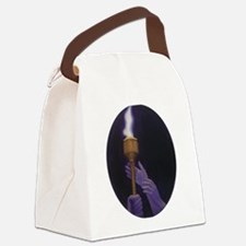 Torch Pass Canvas Lunch Bag