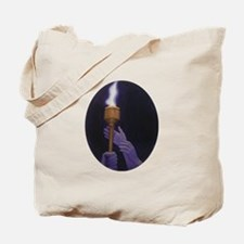 Torch Pass Tote Bag