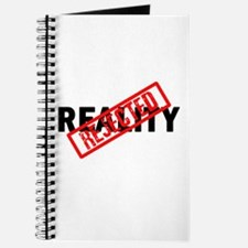 Reality REJECTED Journal