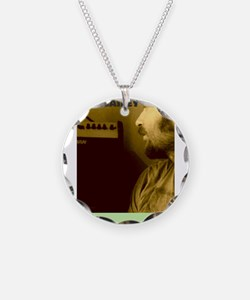 Gaz Bailey Merch Necklace