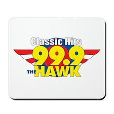 99.9 The Hawk Mousepad