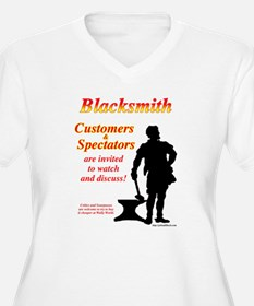 Customers and Spectators T-Shirt