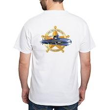 USS Texax SSN 775 Pride Runs Deep Shirt