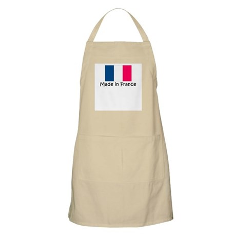Made in France BBQ Apron