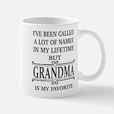 Grandma Mugs