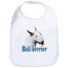 Bull Terrier Name Bib