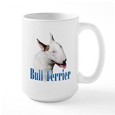 Bull Terrier Name Mug