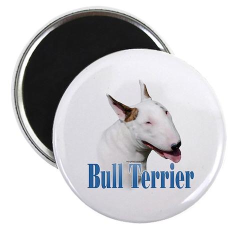 Bull Terrier Name Magnet