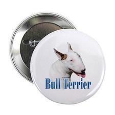 "Bull Terrier Name 2.25"" Button"