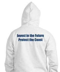 Invest in the Future, Protect the Coast