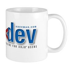 Unique Development Mug