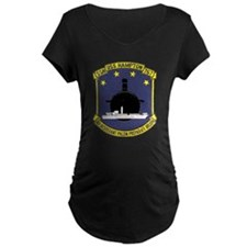 USS Hampton SSN 767 T-Shirt