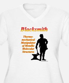 Thermomechanical Manipulator T-Shirt
