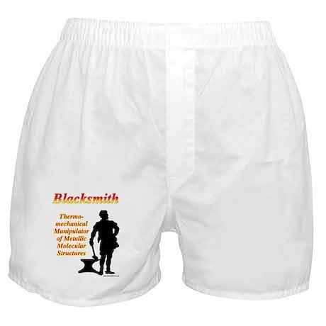 Thermomechanical Manipulator Boxer Shorts