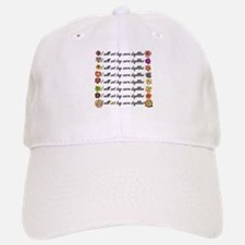 Buy more daylilies Baseball Baseball Cap