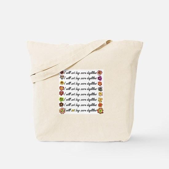 Buy more daylilies Tote Bag