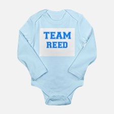 TEAM REED Body Suit
