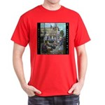 Easy Street in West Seattle Dark T-Shirt