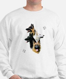 GSD Quad Sweatshirt
