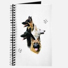 GSD Quad Journal